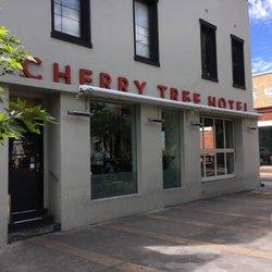 The cherry tree hotel pub 53 balmain st richmond richmond victoria australien beitr ge - Romanian cherry tree varieties ...