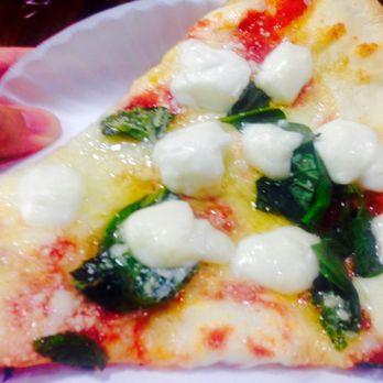 Photo Of La Margarita Pizza