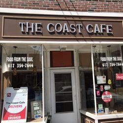 Red River Cafe Sides