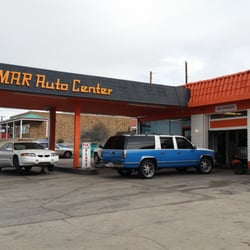 jmar auto center closed auto repair 4110 n mesa st