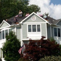 JB Roofing Diversified