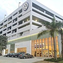 Photo Of Rick Case Volkswagen Weston Davie Fl United States