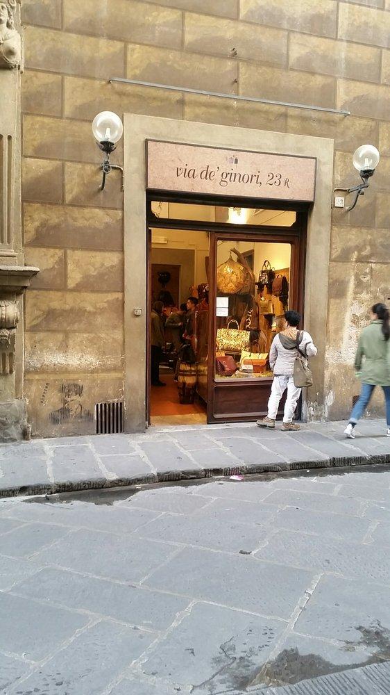 Via de' Ginori 23R