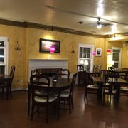 photo of the living room cafe and bistro san diego ca united states