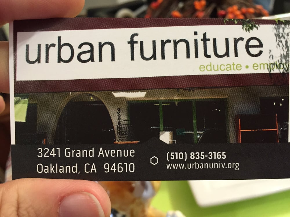 Urban Furniture 58 Photos 46 Reviews Thrift Stores Lower Hills Oakland Ca United
