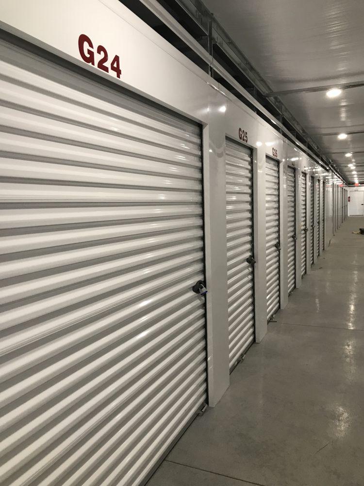 Carson City Storage