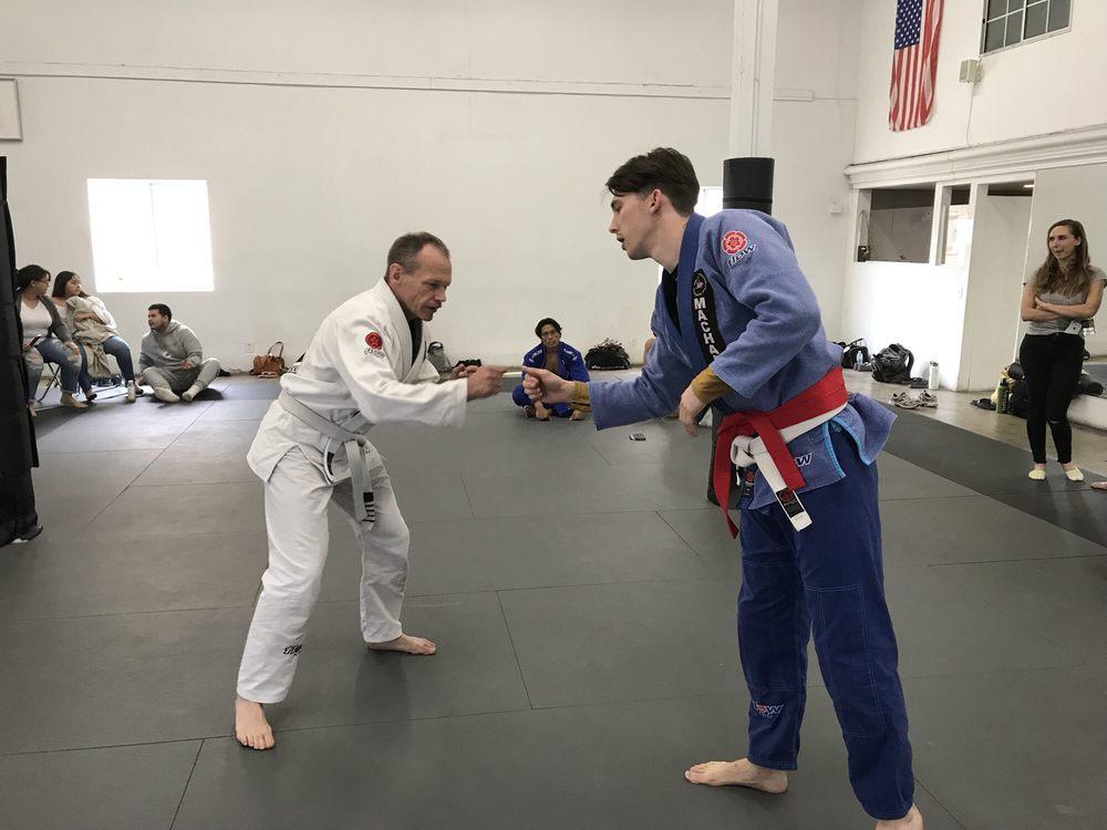 Valley Martial Arts Center
