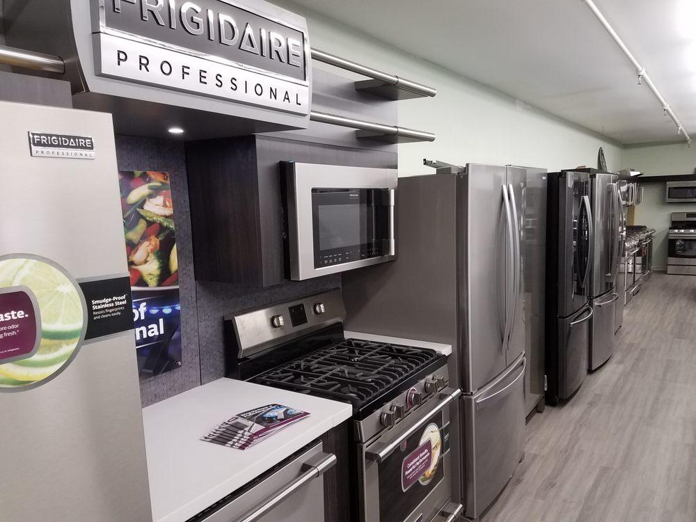 Park Ave Appliance: 50 Park Ave S, Lakewood, NJ