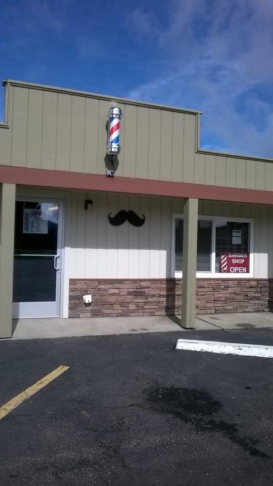 Old School Barber Shop: 811 Hwy 970, Cle Elum, WA