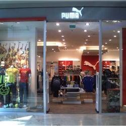 PUMA Store - Schuhe - S.S. Sannitica 87 - Localita Aurno ...