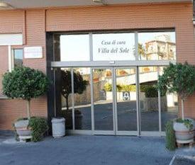 Clinica Villa Del Sole Napoli Telefono
