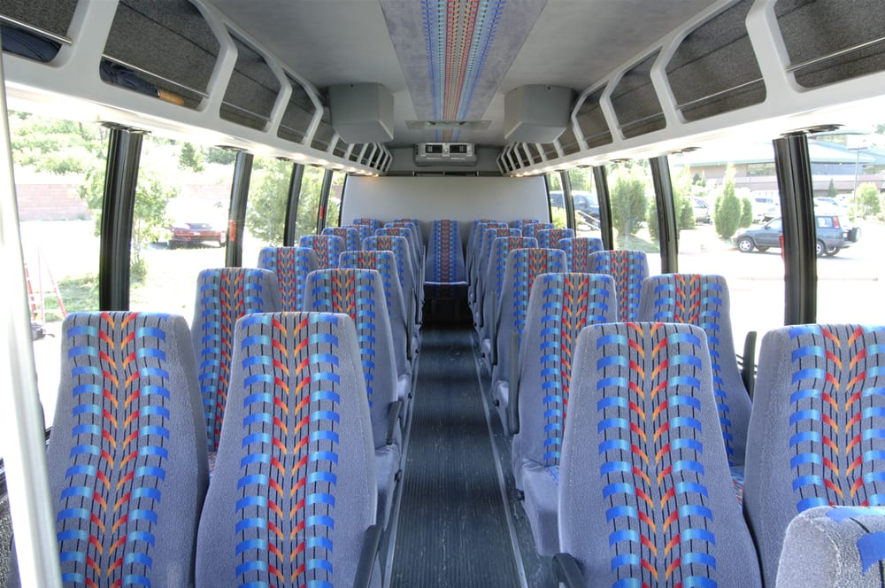Ramblin Express Is A Locally Owned Passenger Ground