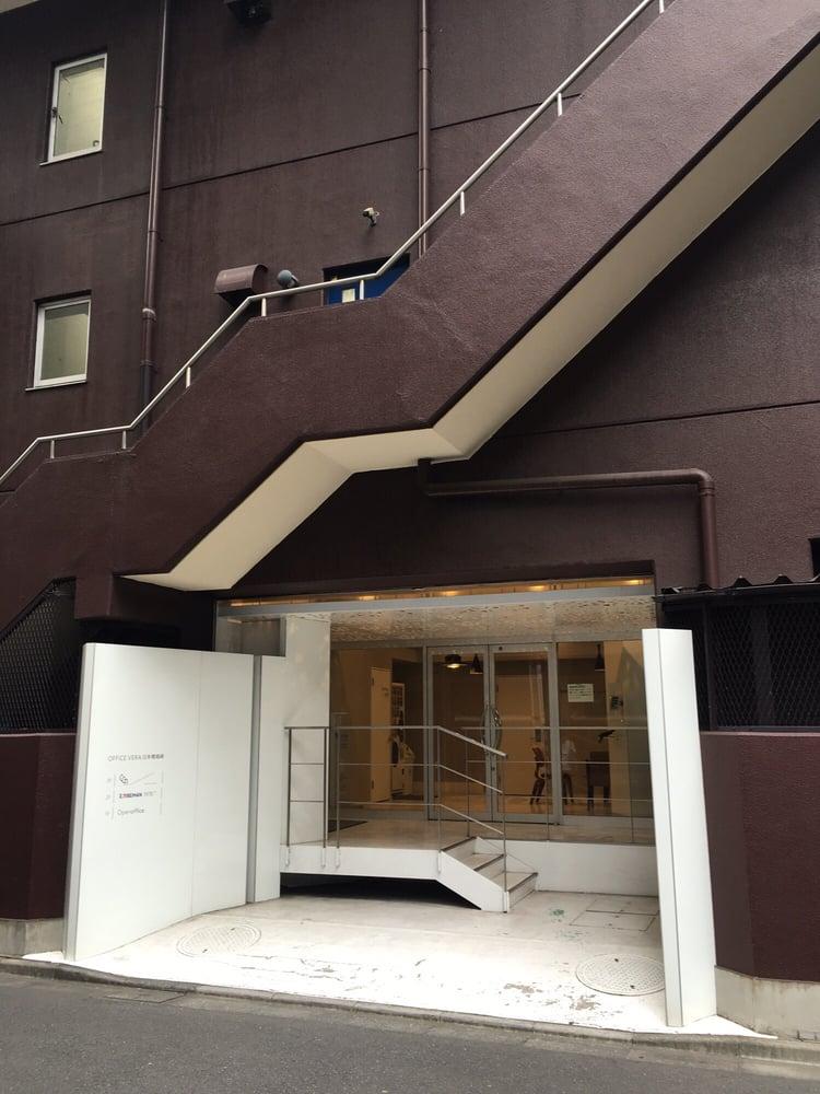 Creation Gallery Nihonbashi-Hakozaki