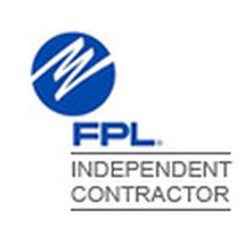 Fpl participating contractor logo
