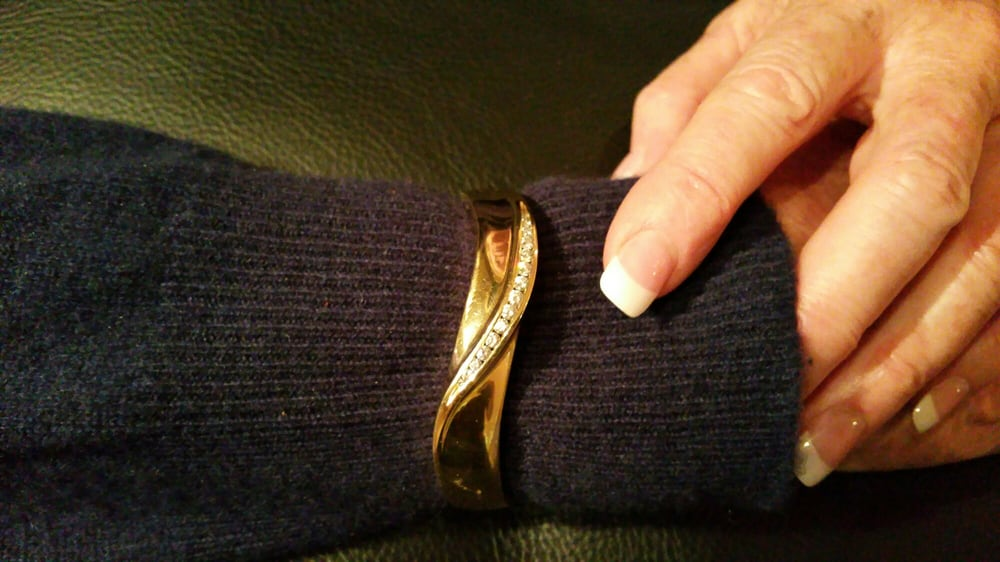 Michael Nutter Jeweler: 7716 Pioneer Way, Gig Harbor, WA