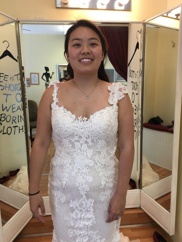 Wedding dresses in Millbrae