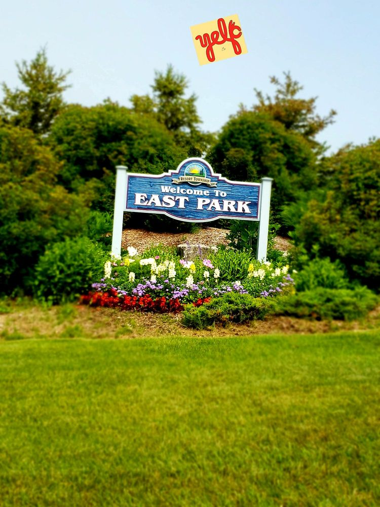 East Park: 400 Bridge St, Charlevoix, MI
