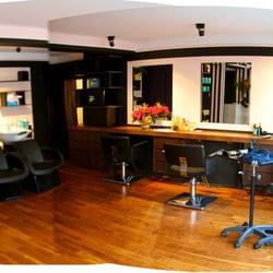 Photo Of Coiffure Tease Hair Salon   Montreal, QC, Canada