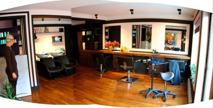 Coiffure Tease Hair Salon Cerrado Peluquer As 119 Avenue Des Pins Est Plateau Mont Royal