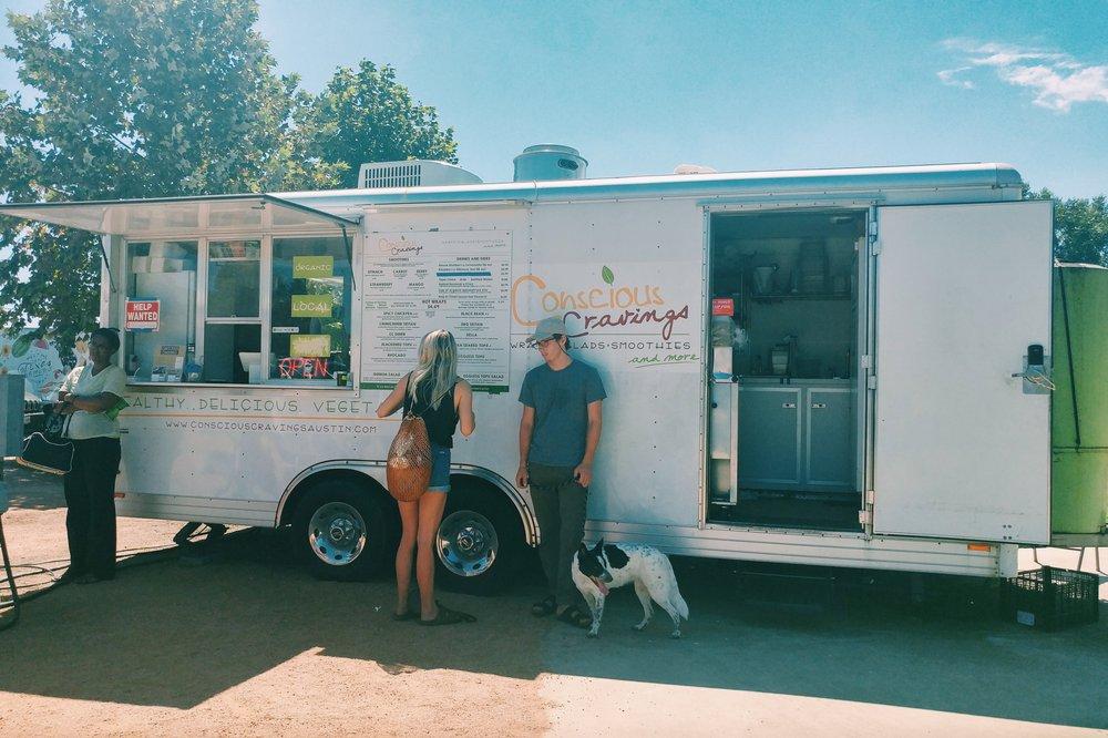 Food truck yelp