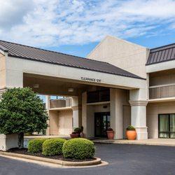 Photo Of Quality Inn Union City Tn United States