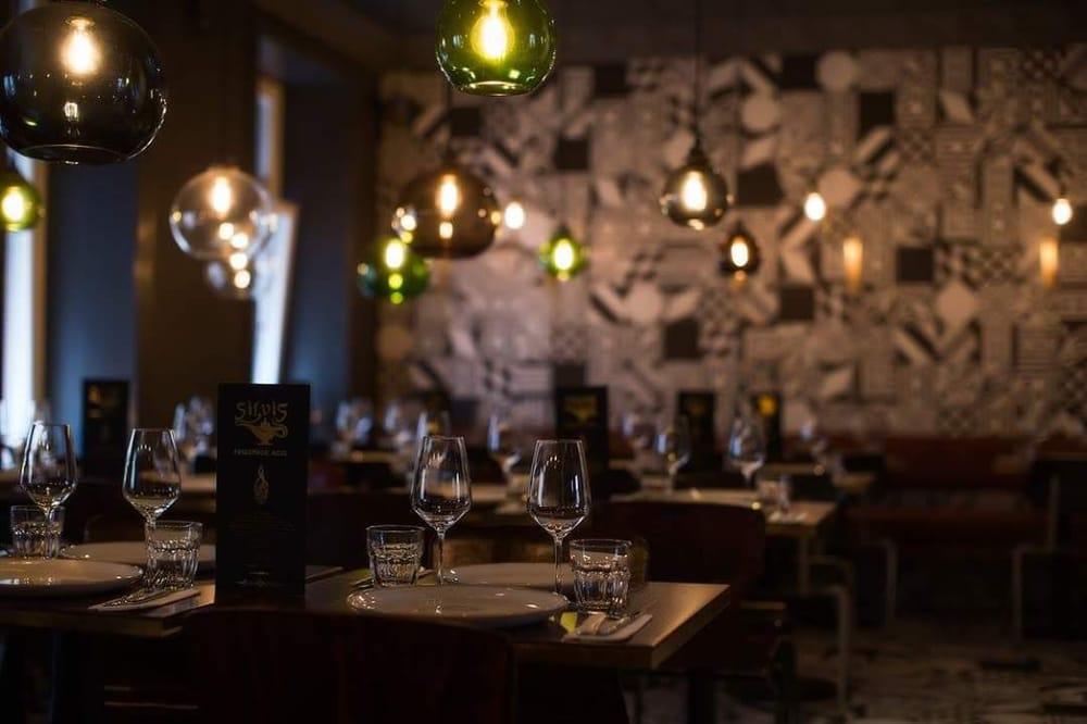 Silvis Restaurang