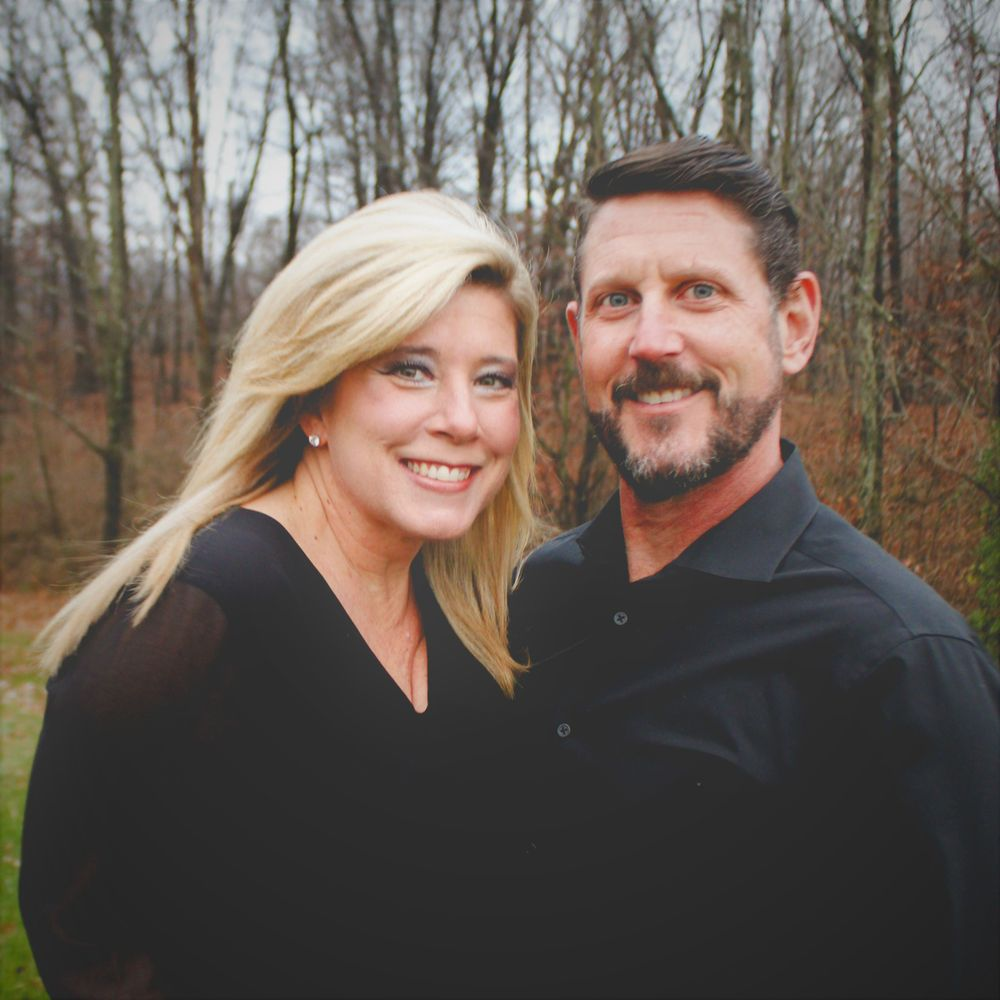 Monica and Gary Cook - Coldwell Banker King Thompson