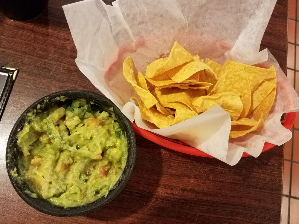 Pepe's Mexican Restaurant: 742 SW 4th St, Madras, OR