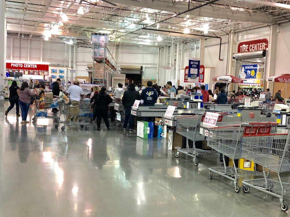 Costco Wholesale - 144 Photos & 251 Reviews - Wholesale