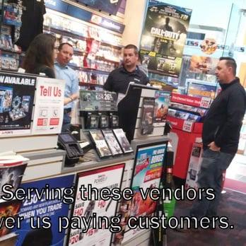 Gamestop - Videos & Video Game Rental - 1201 Colusa Ave Ste D ...