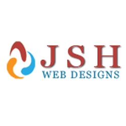 JSH Web Designs - Request a Quote - Web Design - Knoxville, TN