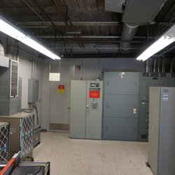 Photo Of Vantage Electric Yorba Linda Ca United States Ups Equipment Installation