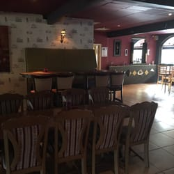 bord til restaurant
