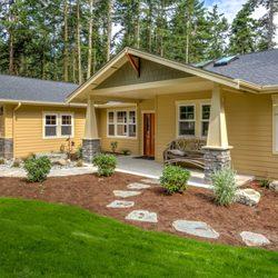 cascade custom homes 27 photos contractors 35 nw birch st