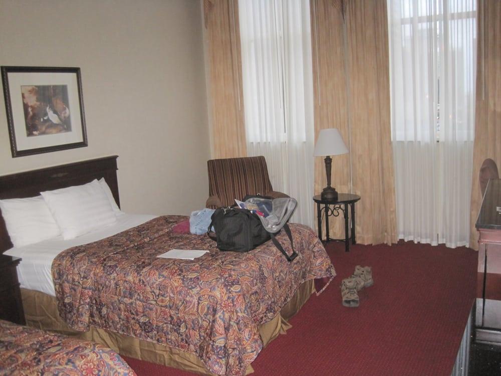 Spacious Bedroom Yelp