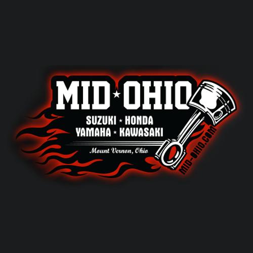 Mid Ohio Suzuki Honda Yamaha Kawasaki Mount Vernon Oh