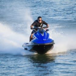 Photo Of Jet Ski Als Miami Beach Fl United States