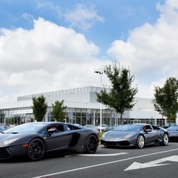 Lamborghini Sterling 13 Photos Car Dealers 21826 Pacific Blvd