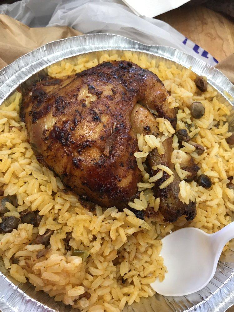 Fantástico Cocina De La Cabaña Carrito Por Los Artesanos De Catskill ...