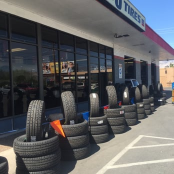Big O Tire Stores 24 Reviews Tires 1669 N Wilmot Rd Tucson