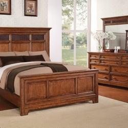 Photo Of Woods Furniture Flexsteel Gallery   Turlock, CA, United States.  Heavy Crown