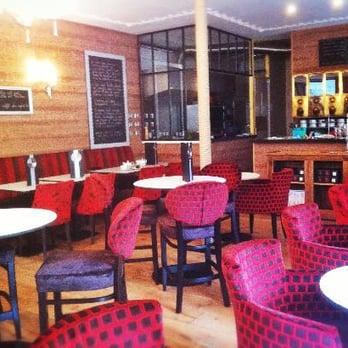 Le salon d hugo fran ais 128 grande rue besancon for Cuisine ouverte tard