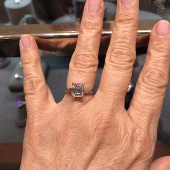 Photo Of London Jewelers Manhasset Ny United States I Said Yes
