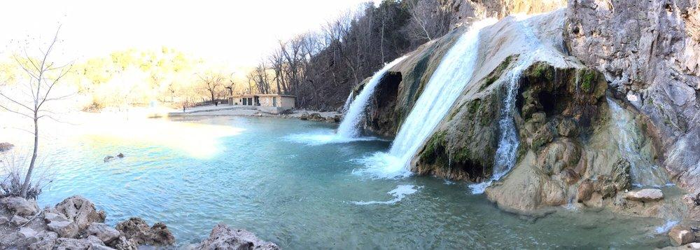Turner Falls Park: I-35 And Hwy 77, Davis, OK