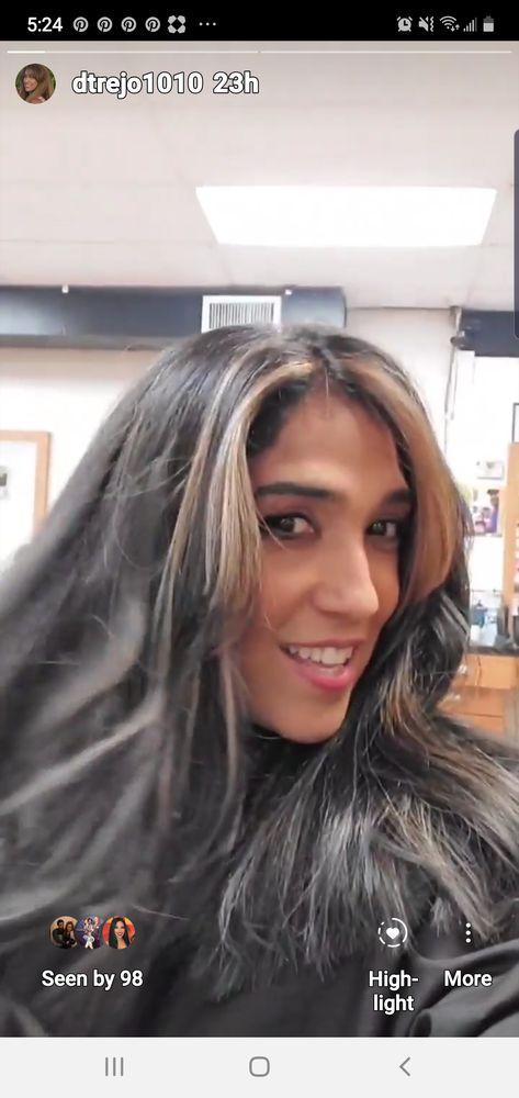 Carmela's Hair Salon: 38 E Bay Shore Rd, Bay Shore, NY
