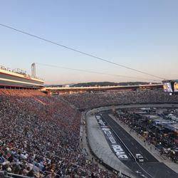 Photo of Bristol Motor Speedway - Bristol, TN, United States ...