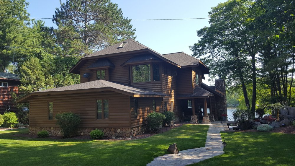 Oneida Roof And Chimney: 7162 Bradley St, Lake Tomahawk, WI