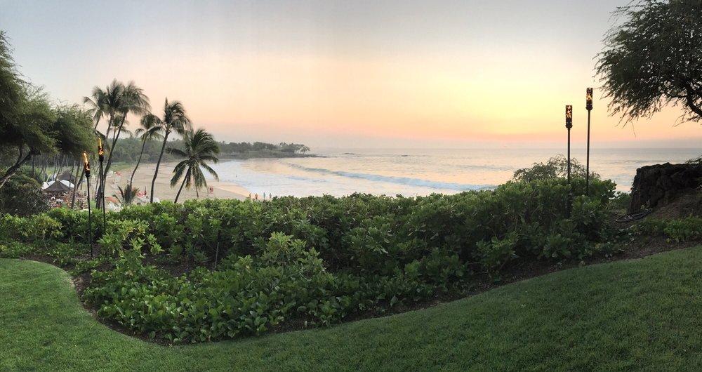 Restaurants Near Mauna Kea Beach Hotel