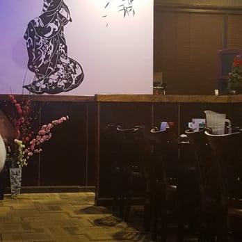 Sakura Japanese Restaurant Mechanicsburg Pa