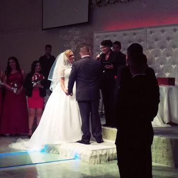 Photo Of Dream Wedding Banquet Hall